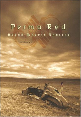 Perma Red   2002 edition cover