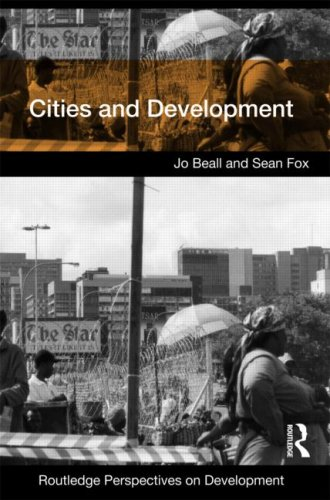Cities and Development   2009 edition cover