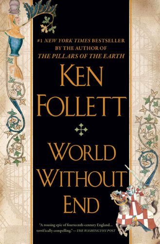 World Without End  N/A edition cover