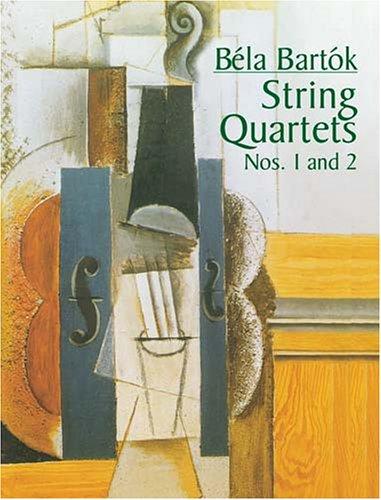 String Quartets  N/A edition cover
