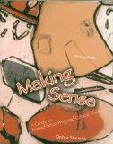 MAKING SENSE >CUSTOM< N/A 9780536550996 Front Cover