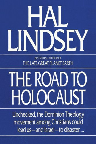 Road to Holocaust  N/A 9780553348996 Front Cover
