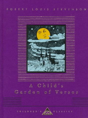 Child's Garden of Verses A Collection of Scriptures, Prayers and Poems  1992 9780679417996 Front Cover