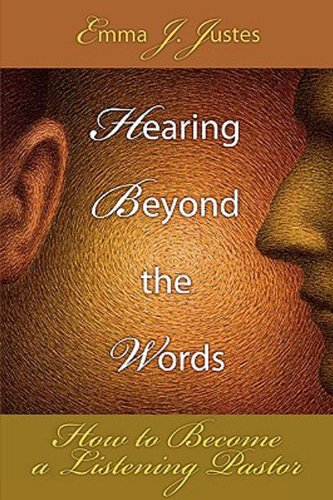 Hearing Beyond the Words How to Become a Listening Pastor  2006 edition cover