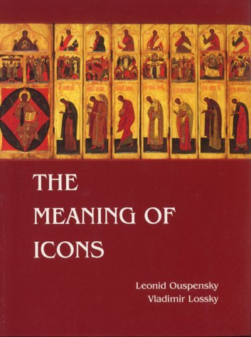 Meaning of Icons 2nd (Revised) edition cover