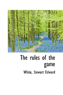 Rules of the Game N/A 9781113464996 Front Cover