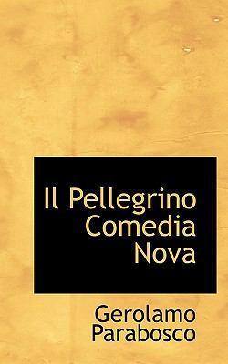 Pellegrino Comedia Nov N/A 9781115022996 Front Cover