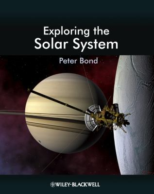 Exploring the Solar System   2011 edition cover