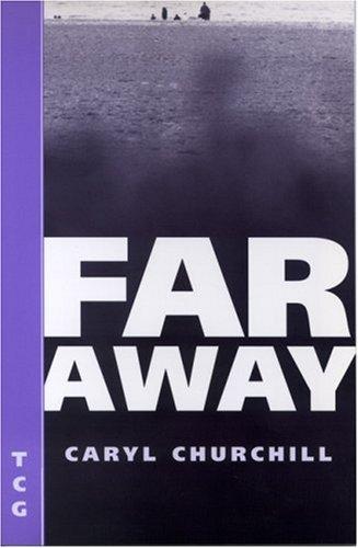 Far Away   2001 edition cover