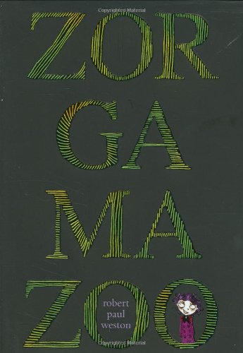 Zorgamazoo   2008 9781595141996 Front Cover