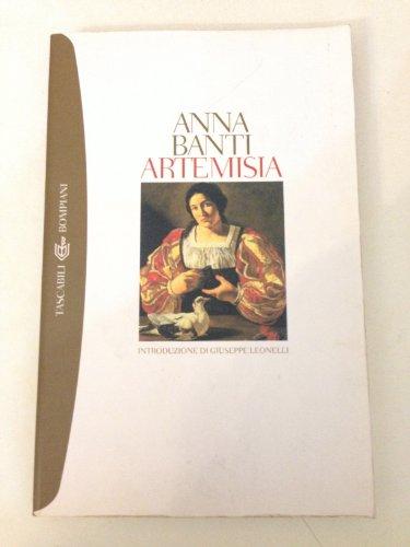 Artemisia 1st edition cover