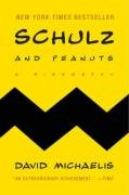 Schulz and Peanuts A Biography  2008 edition cover