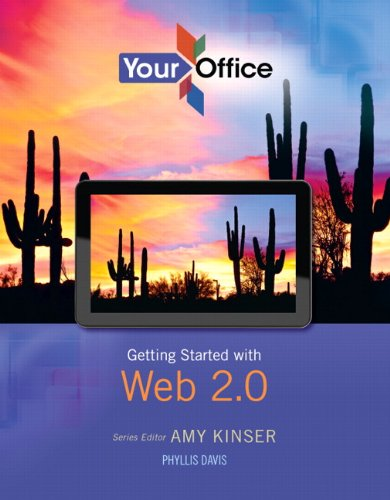 Your Office Getting Started with Web 2.0 2nd 2015 edition cover