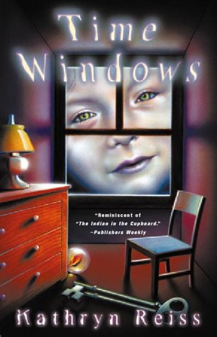 Time Windows   2000 edition cover