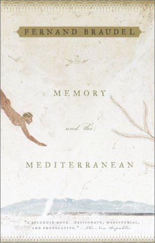 Memory and the Mediterranean  N/A edition cover