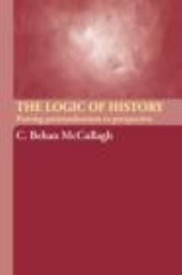 Logic of History Putting Postmodernism in Perspective  2003 edition cover