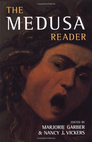 Medusa Reader   2003 edition cover