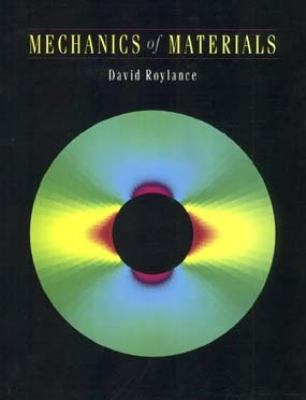 Mechanics of Materials   1996 9780471593997 Front Cover