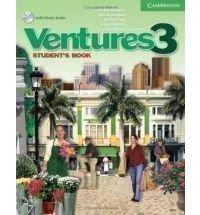 Ventures 3 Value Pack  N/A edition cover