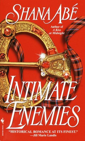 Intimate Enemies A Novel N/A 9780553581997 Front Cover