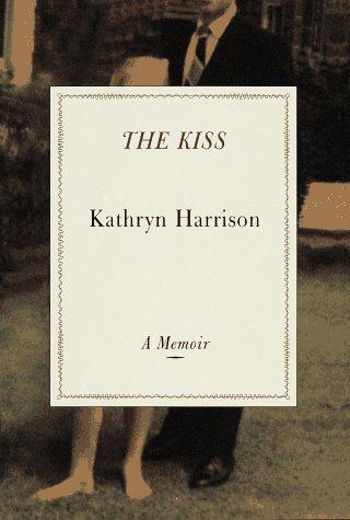 Kiss A Memoir  1997 edition cover