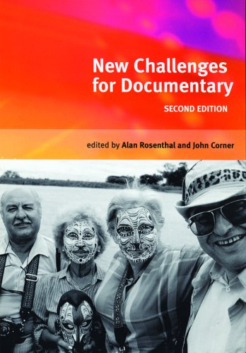 New Challenges for Documentary  2nd 2004 (Revised) edition cover