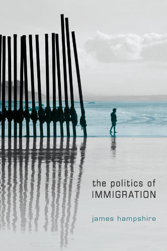 Politics of Immigration   2013 edition cover