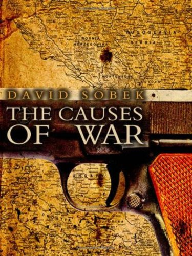 Causes of War   2009 edition cover