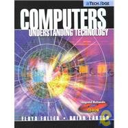 Computers Understanding Technology  2003 9780763812997 Front Cover