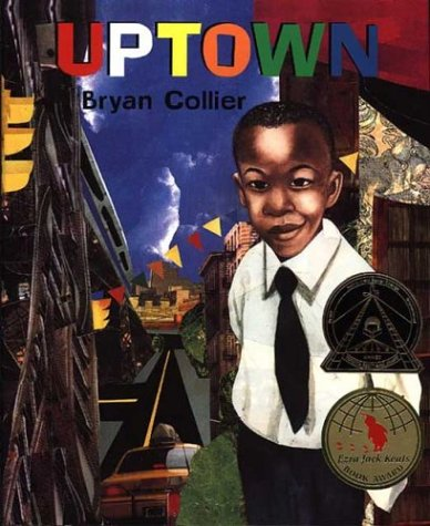 Uptown   2011 (Revised) edition cover