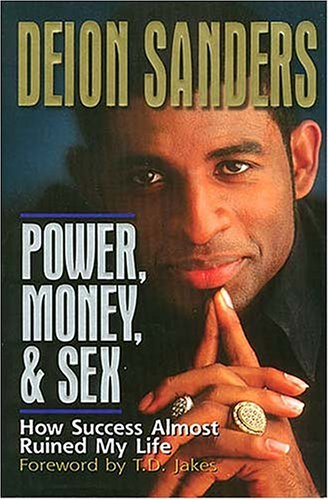 Power, Money and Sex   1998 edition cover