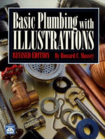Basic Plumbing with Illustrations   1994 (Revised) edition cover