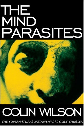 Mind Parasites   2005 edition cover