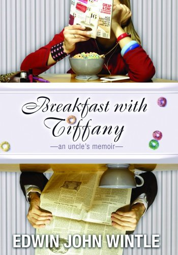 Breakfast with Tiffany An Uncle's Memoir N/A 9781401359997 Front Cover