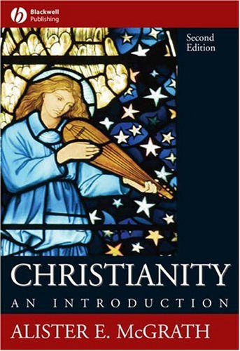 Christianity An Introduction 2nd 2006 (Revised) edition cover