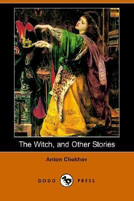 Witch, and Other Stories  N/A 9781406507997 Front Cover