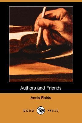 Authors and Friends  N/A 9781406523997 Front Cover