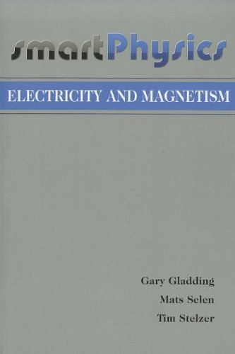Smart Physics (volume 2) and Electricity and Magnetisn Smart Physics Access Card   2012 edition cover