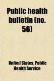 Public Health Bulletin  N/A edition cover
