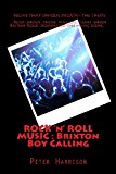 ROCK 'n' ROLL MUSIC : Brixton Boy Calling  N/A 9781493596997 Front Cover
