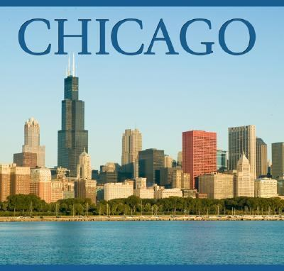 Chicago  Revised 9781552855997 Front Cover
