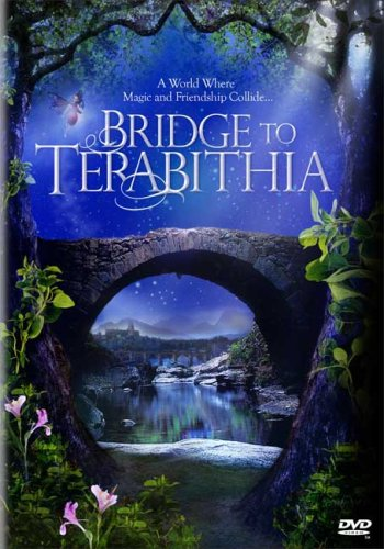 Bridge to Terabithia (PBS TV Version) System.Collections.Generic.List`1[System.String] artwork