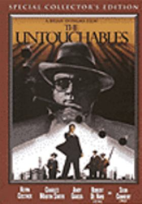 The Untouchables (Special Collector's Edition) System.Collections.Generic.List`1[System.String] artwork