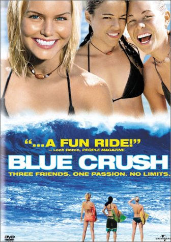 Blue Crush (Widescreen Collector's Edition) System.Collections.Generic.List`1[System.String] artwork