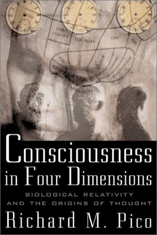 Consciousness in Four Dimensions   2002 9780071354998 Front Cover