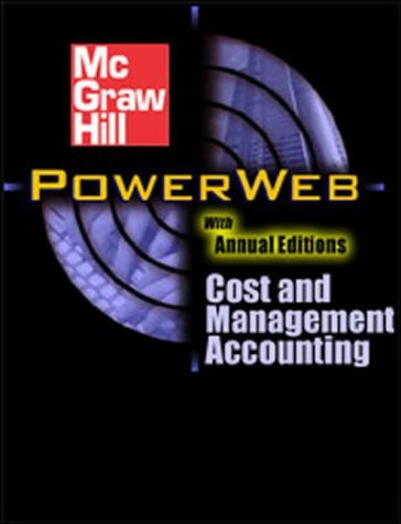 Introduction to Managerial Accounting 2nd 2005 edition cover