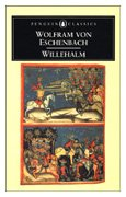 Willehalm   1984 edition cover