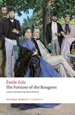 Fortune of the Rougons   2012 edition cover