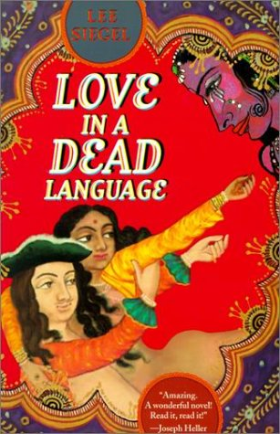 Love in a Dead Language  N/A 9780226756998 Front Cover