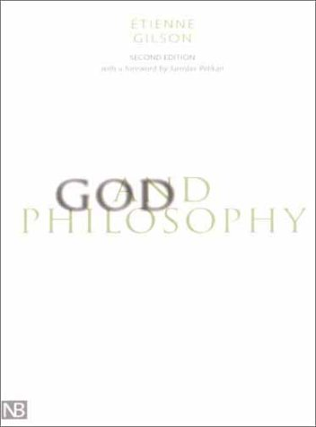 God and Philosophy  2nd 2002 edition cover
